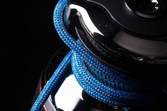 Dyneestar bleu-argent - Cousin Trestec