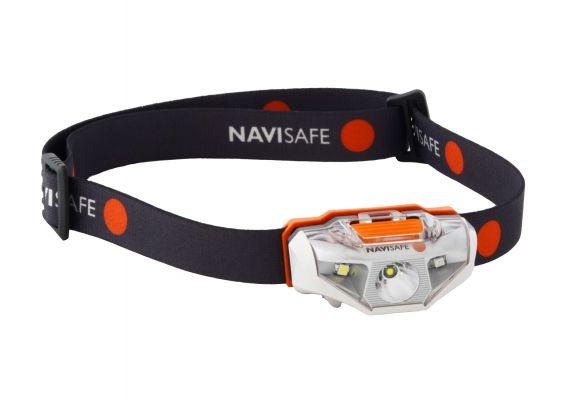 Lampe frontale - Navisafe