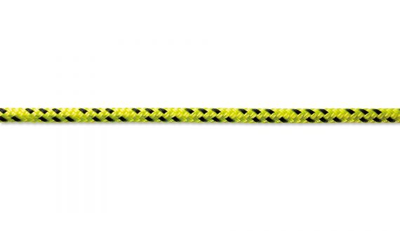 Orion 500 neon yellow-black - Robline