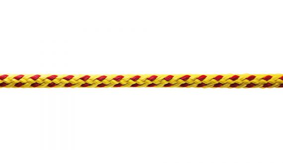 Floating Security Line yellow-red - Robline