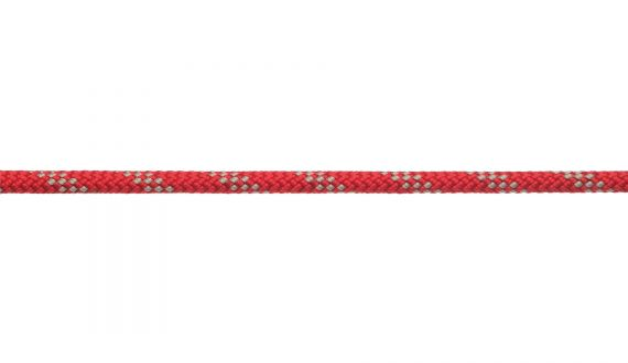 Bridle line red-silver - Robline