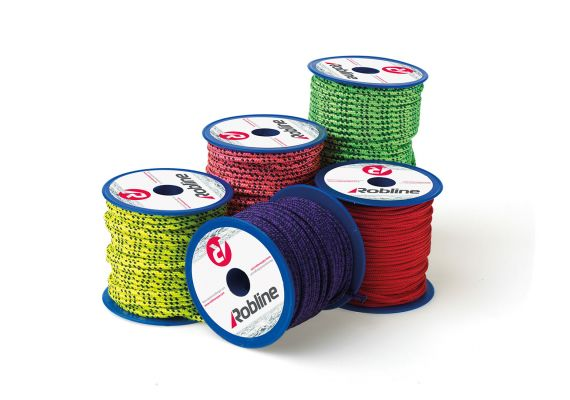 Mini Spools Orion 500 colours - Robline