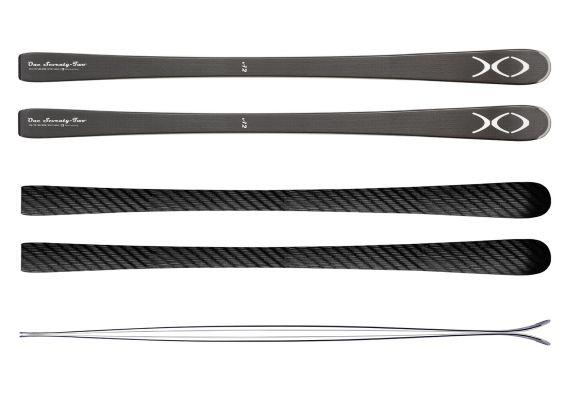 XO Skis - 70 v12 - Exonde