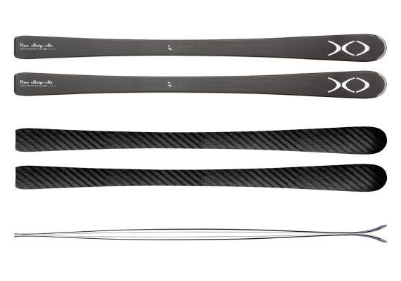 XO Skis - 77 v3/v7